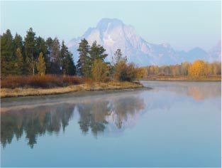 Jackson Hole's closest hotel to Grand Teton National Park